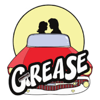 GREASE by Warren Casey and Jim Jacobs
